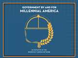 2013 - Logo - Government By and For Millennial America