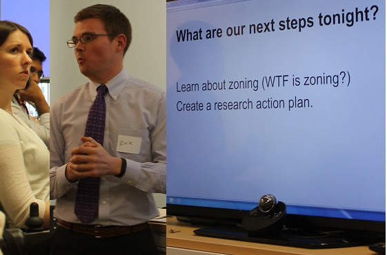 2014.06.18 - Housing Policy Workshop #5 - WTF is zoning