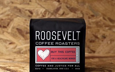 Roaster Blessing Healthcare Professionals