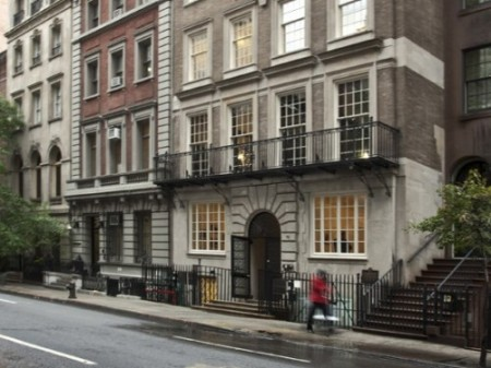 47-49 East 65th Street: Roosevelt House