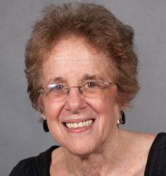 Mimi Abramowitz