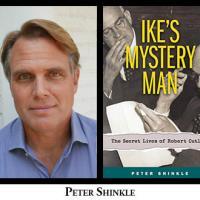 Peter Shinkle