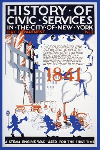 History 1841 Poster