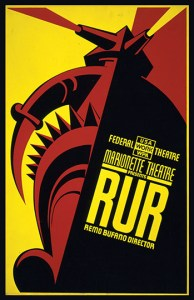 Rur Poster