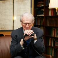 Ambassador William vanden Heuvel