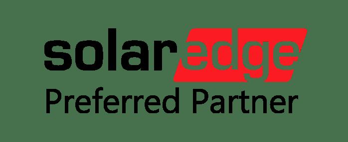 SolarEdge Preferred Partner