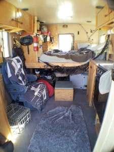 monster home camper