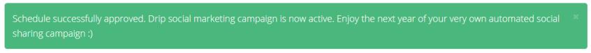 Missinglettr-review-eindberichtje MissingLettr recensie: Geautomatiseerde social media voor kmo's en bloggers