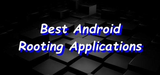 Best Android Rooting Applications
