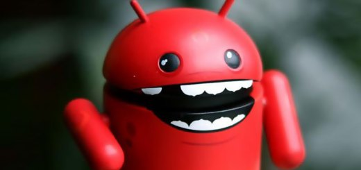 remove Virus From Rooted phone