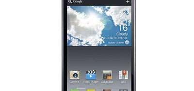 LG P705G OPTIMUS L7