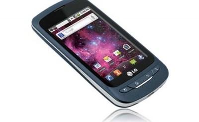 LGP505 LG Phoenix