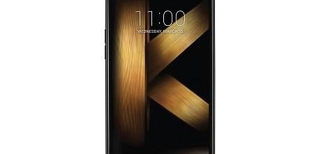 LG K20 Plus MP260