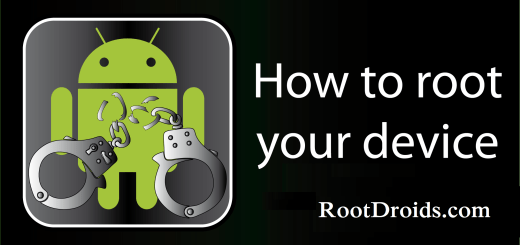 How To Root Samsung Galaxy Note 8How To Root Samsung Galaxy Note 8