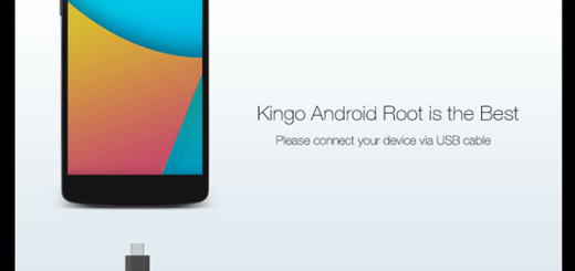 How to root your android device using KingoRoot within PC