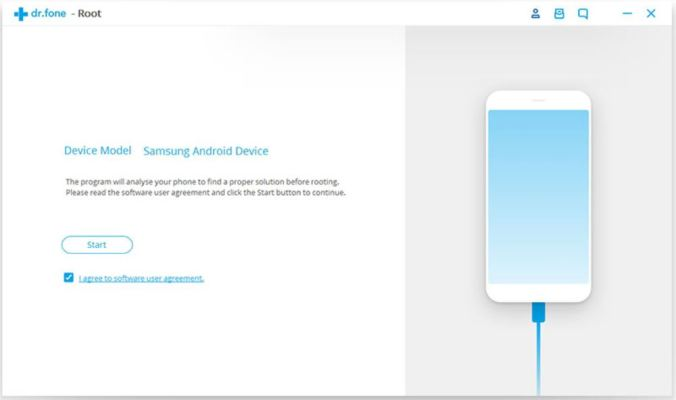 Cara Melakukan Root dan Membatalkan Root pada perangkat android Anda melalui dr.fone