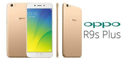 How To Root Oppo R9s PlusCPH1611EX Qc OTA