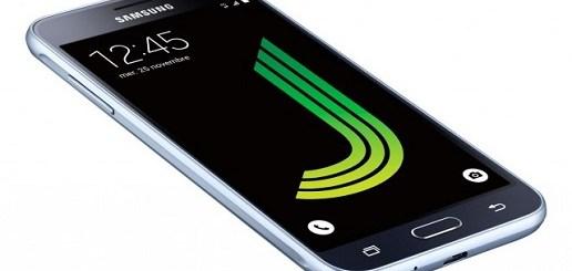 How To Root Samsung Galaxy J3 Eclipse SM-J327V