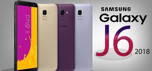 How To Root Samsung Galaxy J6 SM-J600N