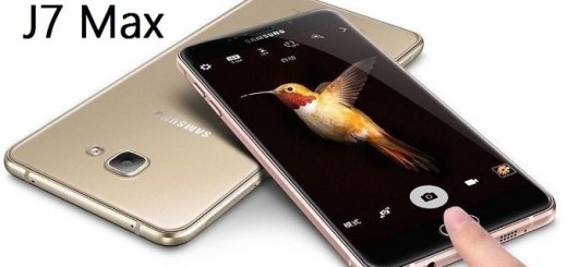 How To Root Samsung Galaxy J7 Max SM-G615F