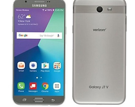 How To Root Samsung Galaxy J7 Perx J727P - Root Guide