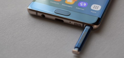 How To Root Samsung Galaxy Note FE SM-N935F