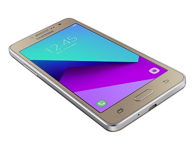 How To Root Samsung Galaxy J2 Prime SM-G532F