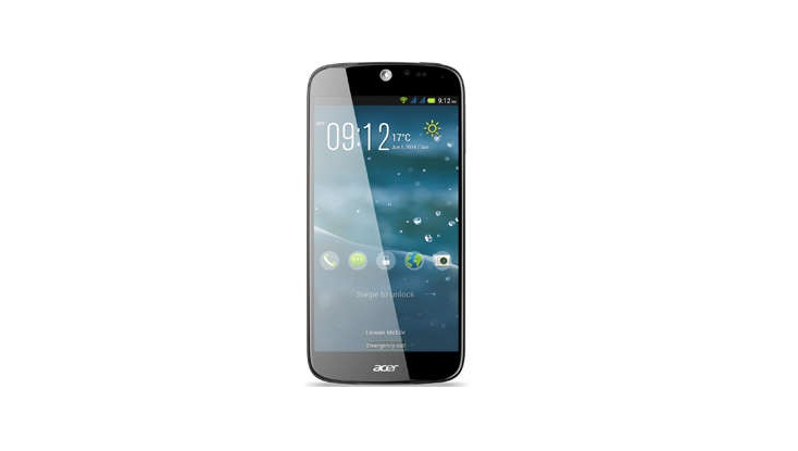 Uninstall Magisk and Unroot your Acer Liquid Jade S
