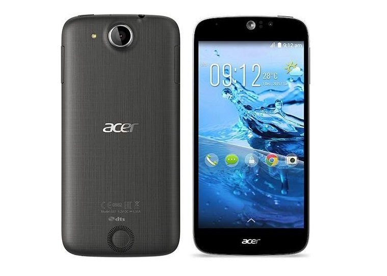 Uninstall Magisk and Unroot your Acer Liquid Jade Z