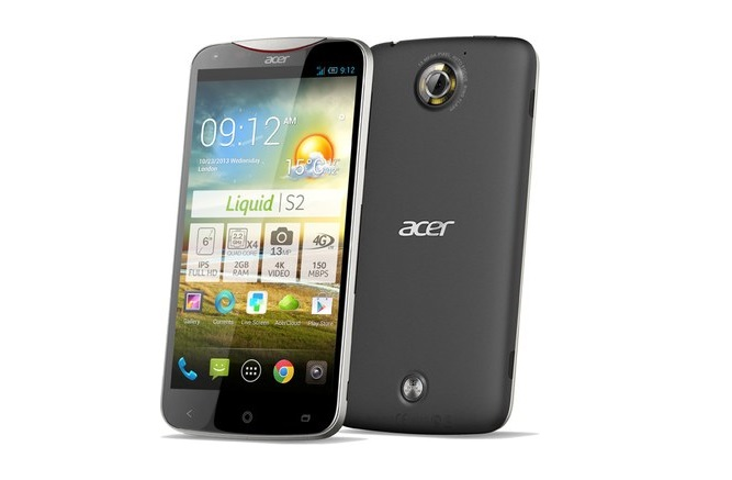 Uninstall Magisk and Unroot your Acer Liquid S2