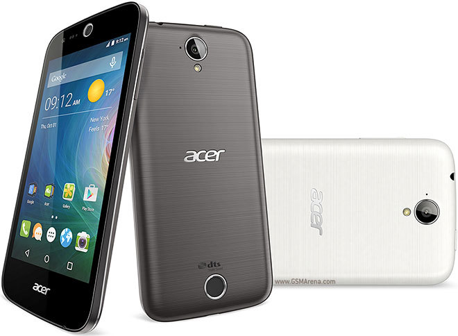 Uninstall Magisk and Unroot your Acer Liquid Z330