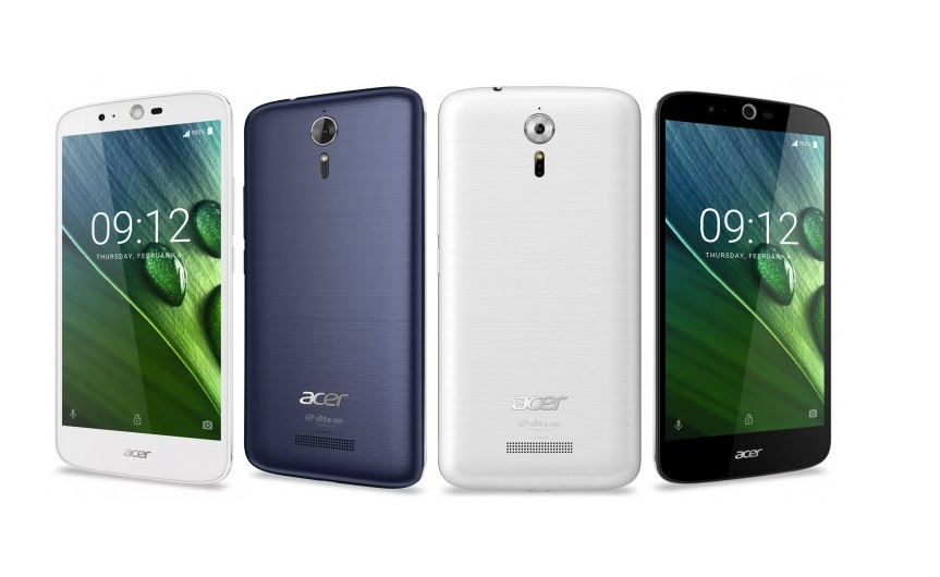 How to Root Acer Liquid Zest with Magisk without TWRP