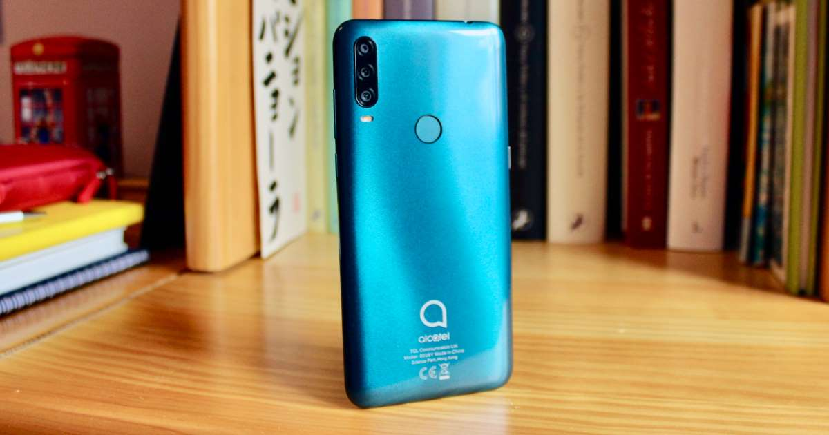 Uninstall Magisk and Unroot your Alcatel 1S (2020)
