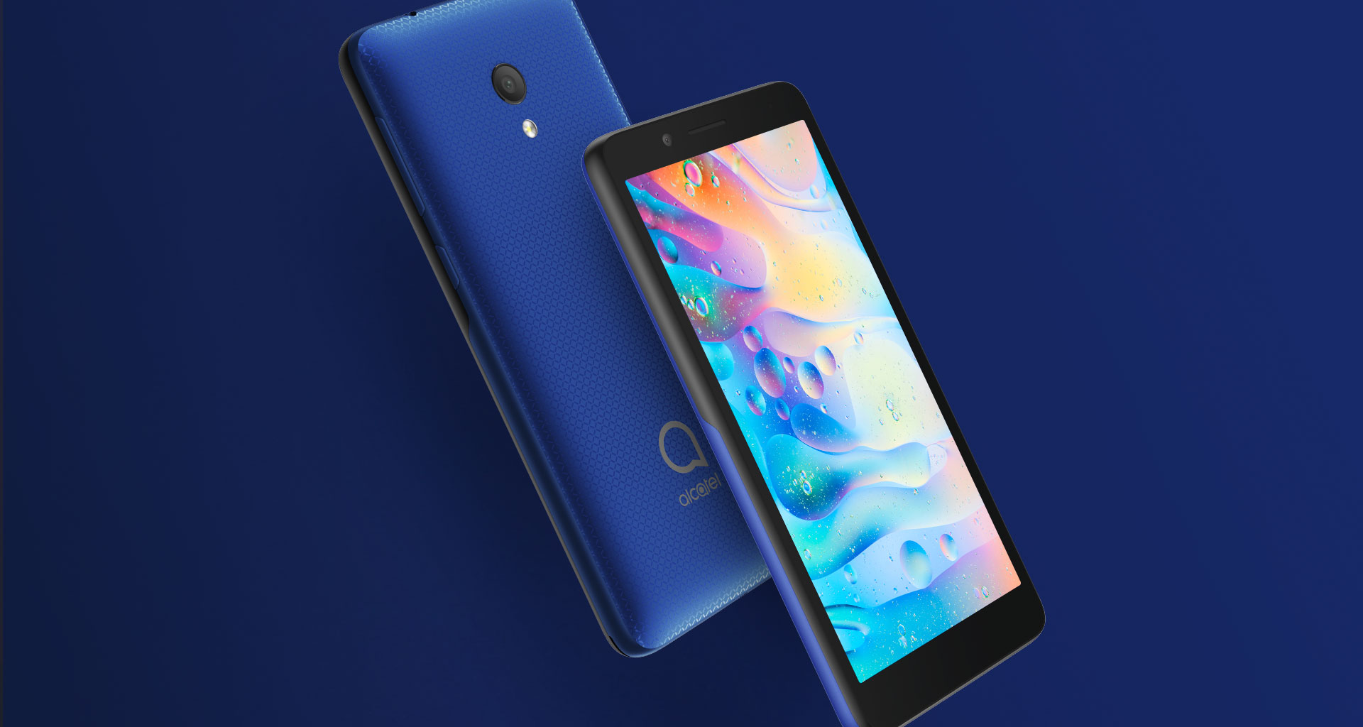 Uninstall Magisk and Unroot your Alcatel 1c (2019)