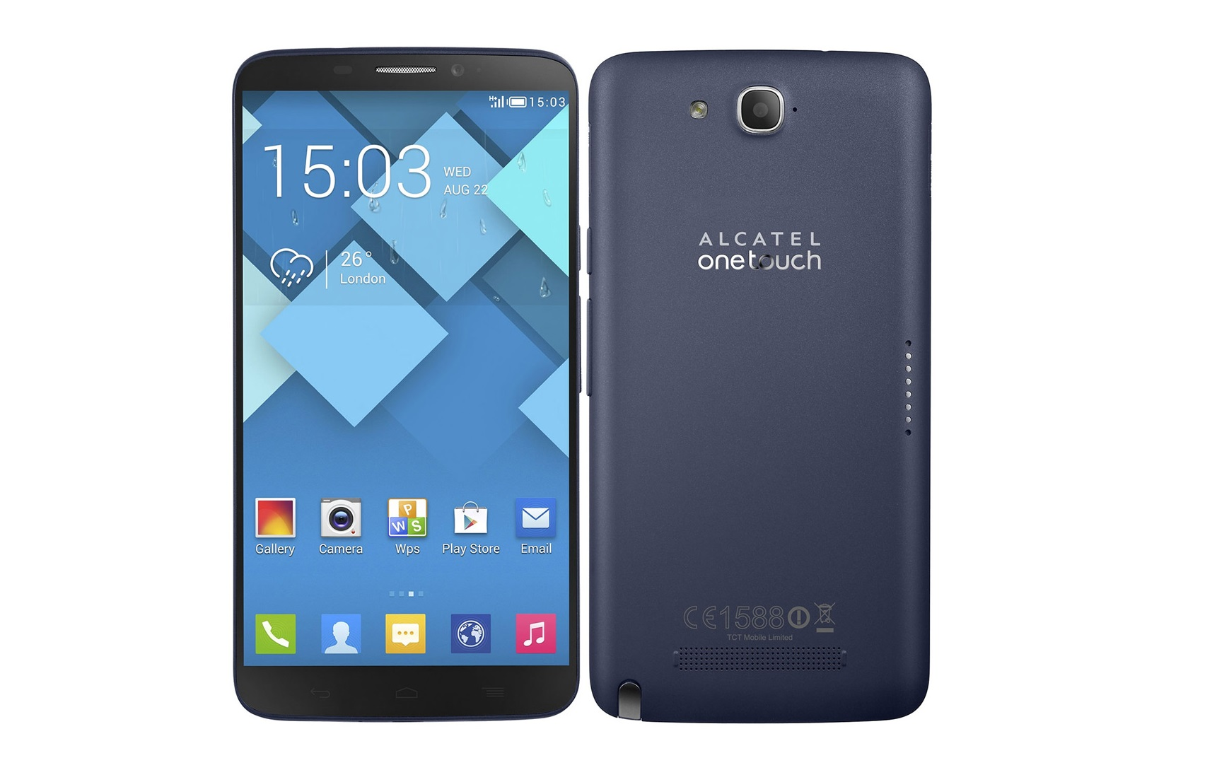 How to Root Alcatel Hero with Magisk without TWRP