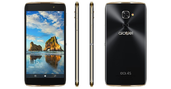 Uninstall Magisk and Unroot your Alcatel Idol 4s