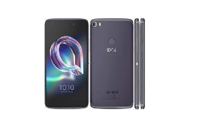Uninstall Magisk and Unroot your Alcatel Idol 5s