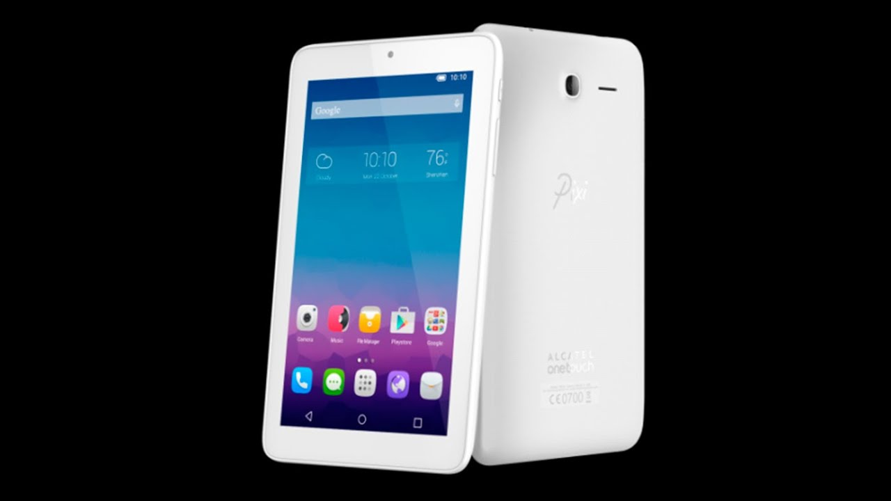 How to Root Alcatel Pixi 3 (7) with Magisk without TWRP