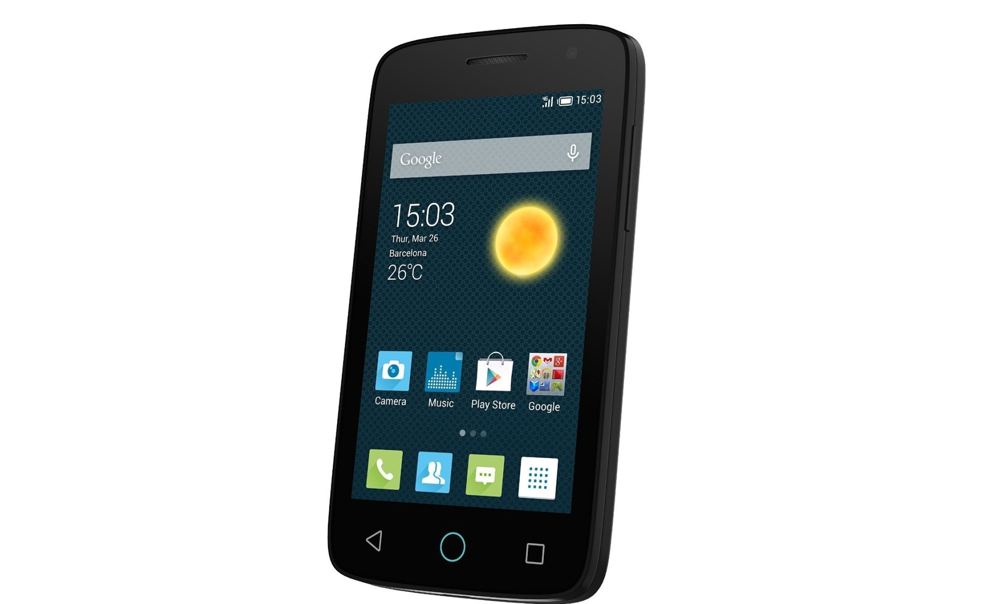 Uninstall Magisk and Unroot your Alcatel Pop 2 (4)