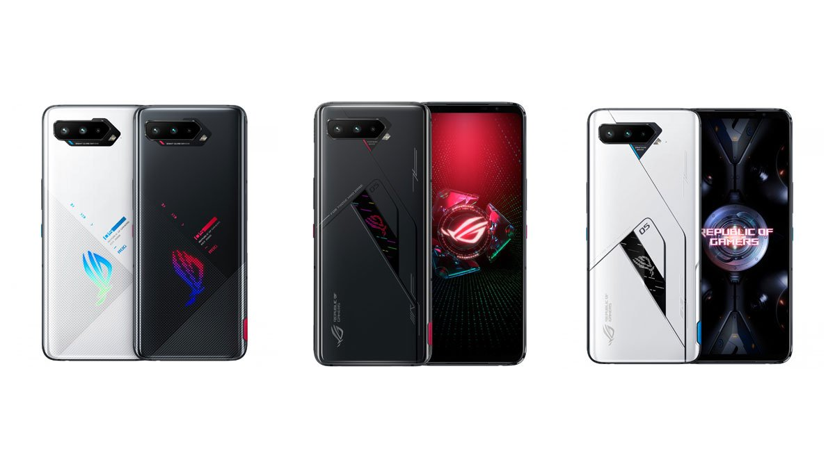How to Root Asus ROG Phone 5 Pro with Magisk without TWRP