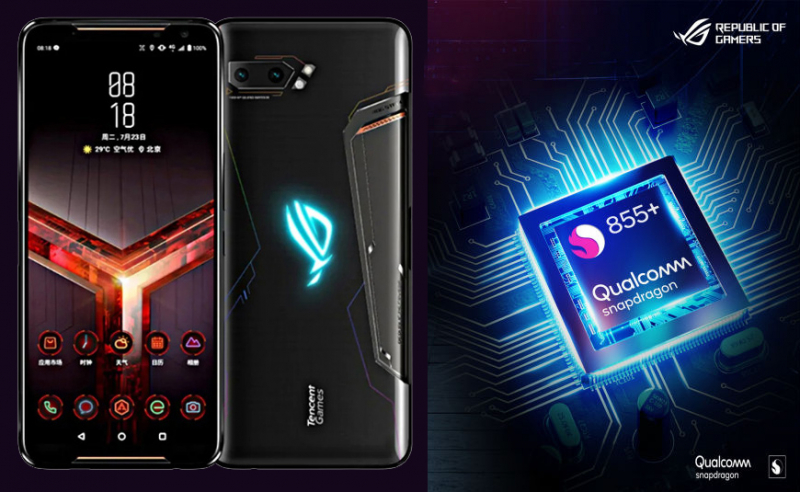 How to Root Asus ROG Phone II ZS660KL with Magisk without TWRP