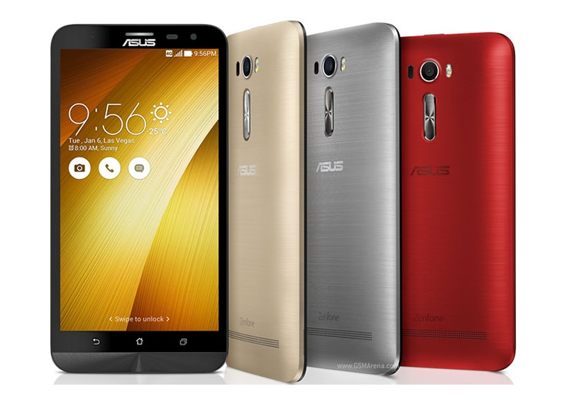 How to Root Asus Zenfone 2 Laser ZE601KL with Magisk without TWRP