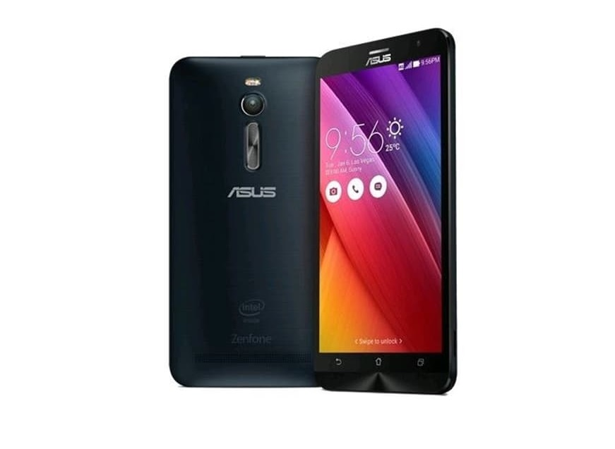 How to Root Asus Zenfone 2 ZE550ML with Magisk without TWRP