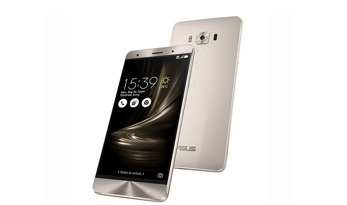 How to Root Asus Zenfone 3 Deluxe ZS570KL with Magisk without TWRP