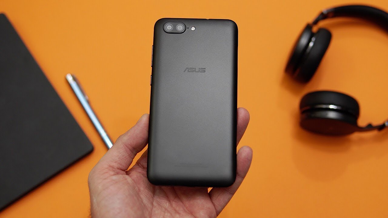 How to Root Asus Zenfone 4 Max Plus with Magisk without TWRP