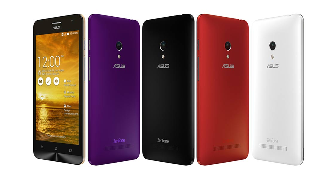 How to Root Asus Zenfone 5 A500KL (2014) with Magisk without TWRP