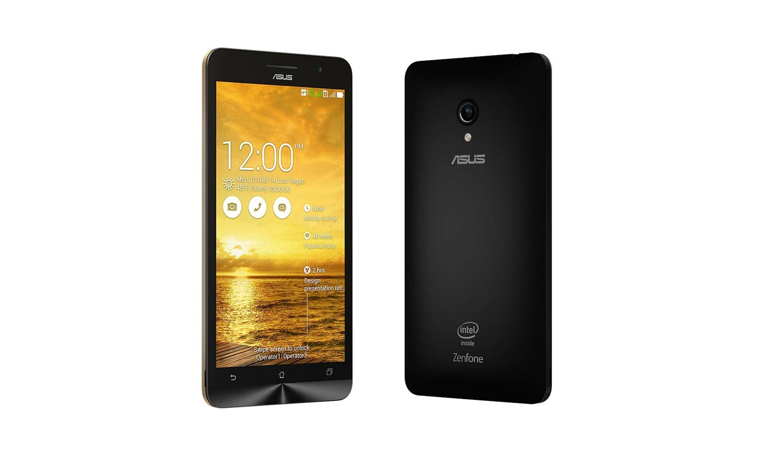 How to Root Asus Zenfone 6 A601CG with Magisk without TWRP