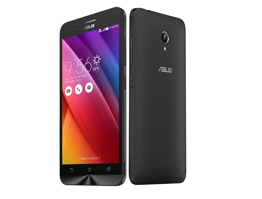 How to Root Asus Zenfone Go T500 with Magisk without TWRP