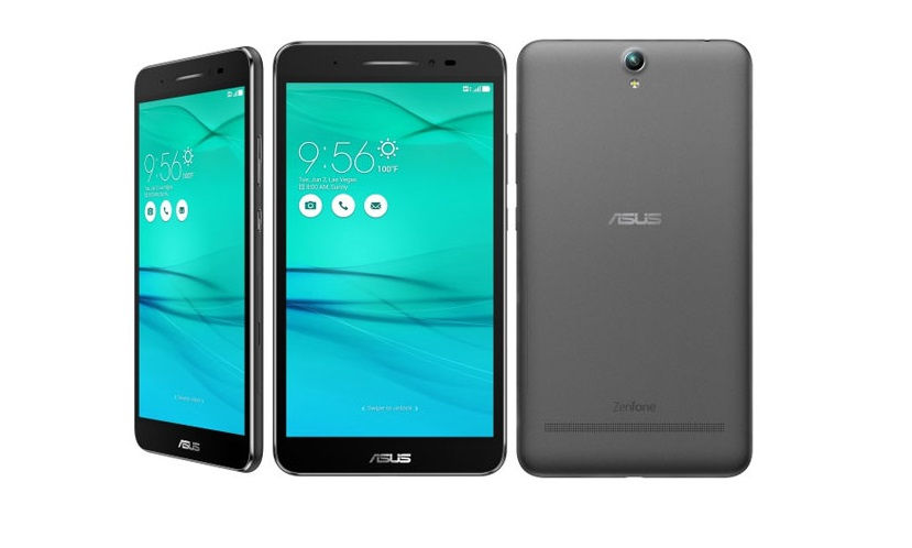 How to Root Asus Zenfone Go ZB690KG with Magisk without TWRP