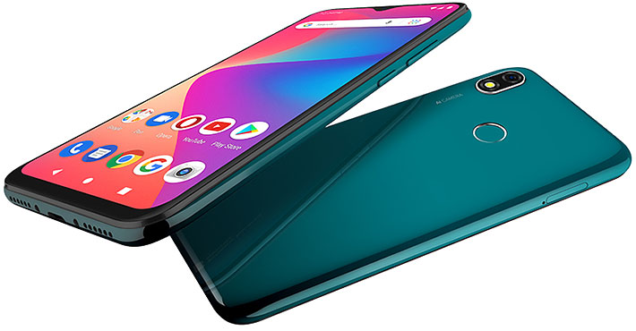How to Root BLU G50 Plus with Magisk without TWRP